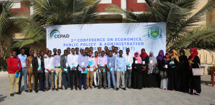 CEPAD- 2nd Conference on Economics, Public Policy & Administrative Development