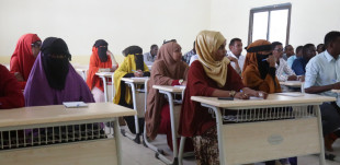 Capacity Building Training for Students Government and Faculty associations