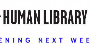 The 1st Human Library Event in Mogadishu