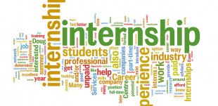 Internship Opportunity at SIMAD University Library