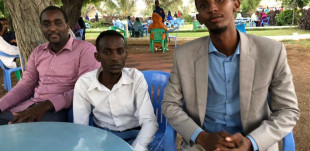 Our Lives as Students with Special Needs in Somalia.