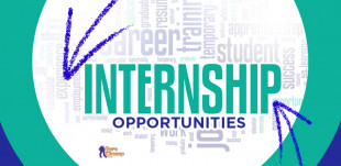Internship Opportunity|Center for Research and Development.