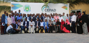 SIMAD Hosts 3rd Conference on Economics, Public Policy & Administration Development