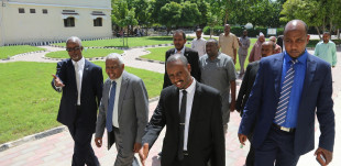Sudan Ministry of Higher Education & Scientific Research Delegation Visits SIMAD