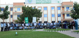 SIMAD hosts the Second Conference on Engineering, Science and Technology