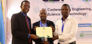 SIMAD provides research grants to its professors