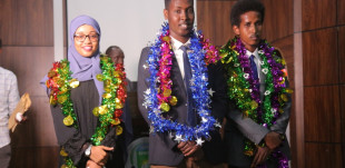 SIMAD Students Elect New Student Government Leadership
