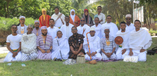 Cultural Week again at SIMAD University After a Year of COVID-19 Restrictions