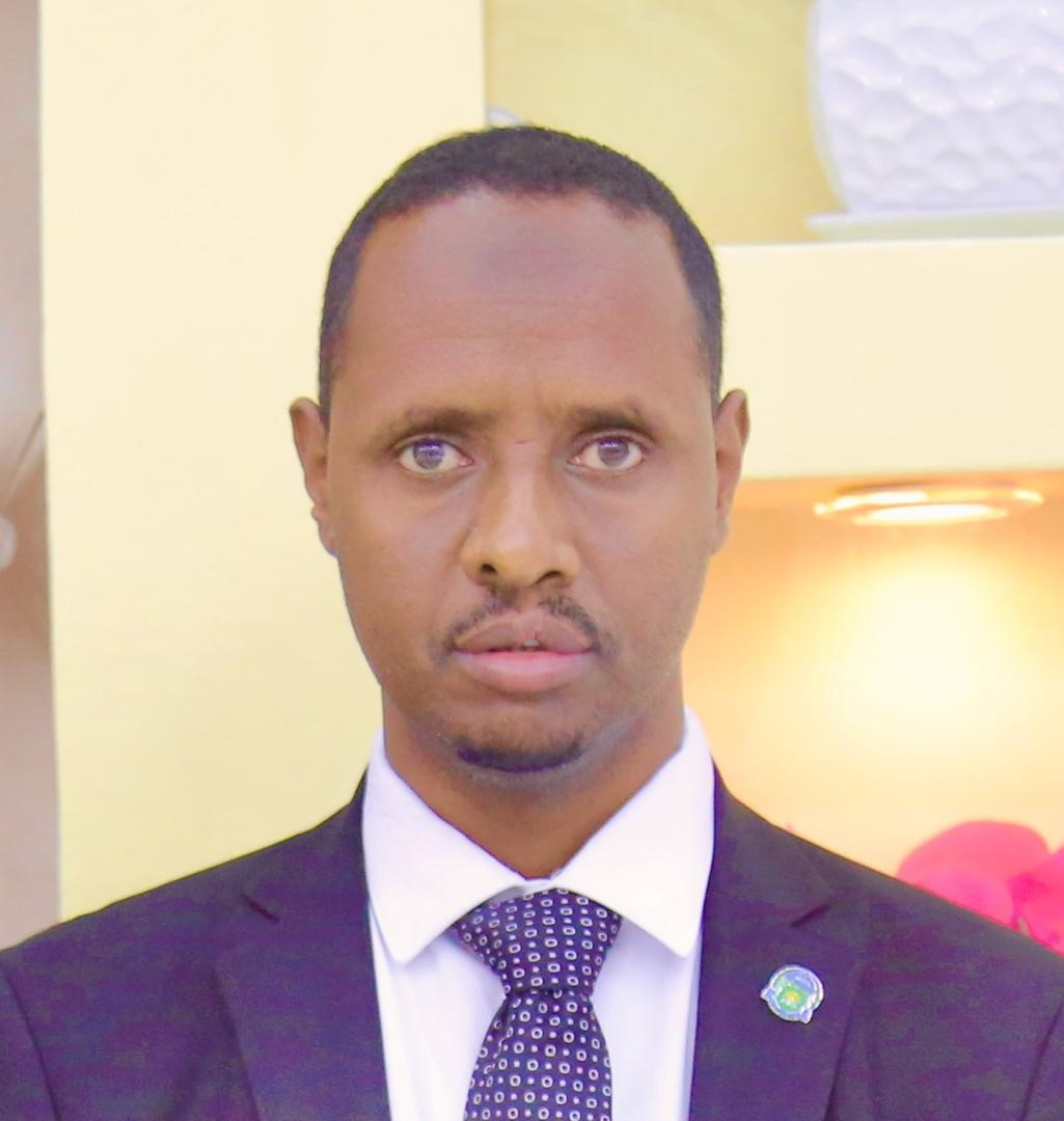 Dr. Ahmed Hassan Mohamud