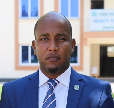 Mohamed Mohamud Mohamed