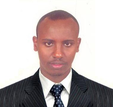 Abdiwali Mohamud Warsame