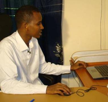 Dr. Mohamed Ibrahim Nor