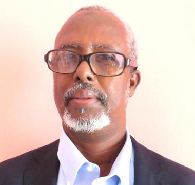 Eng. Mohamud Mohamed Alasow