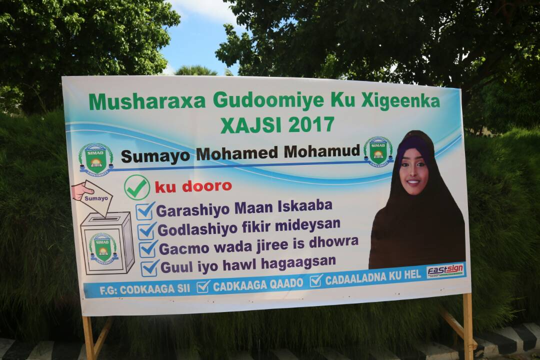 students government Election