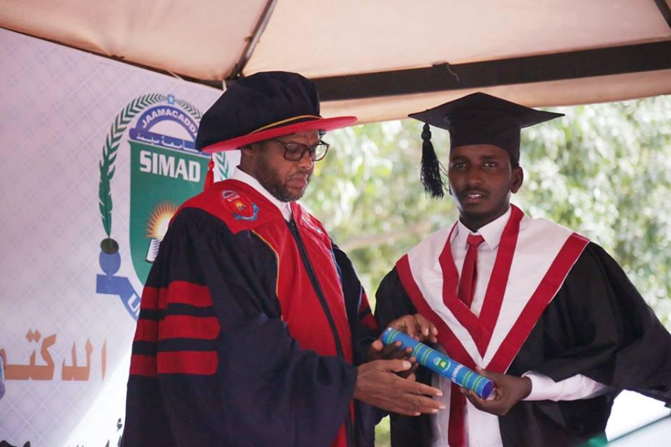 SU Alumnus Wins World Bank #Blog4Dev contest — Here's his article.