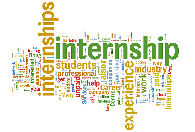 Internship Opportunity at SIMAD University Library