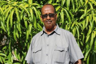 Yusuf Moallim Ahmed
