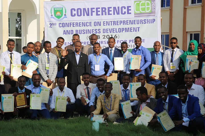 3rd Conference of Entrepreneurship and Business Development
