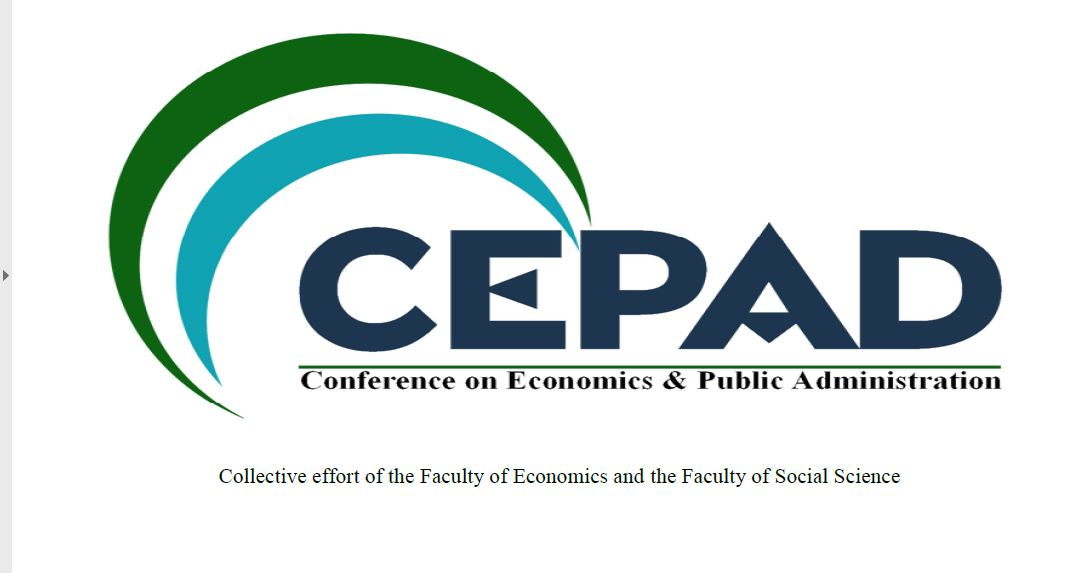 Download the Abstract Book of CEPAD Confrence 2018