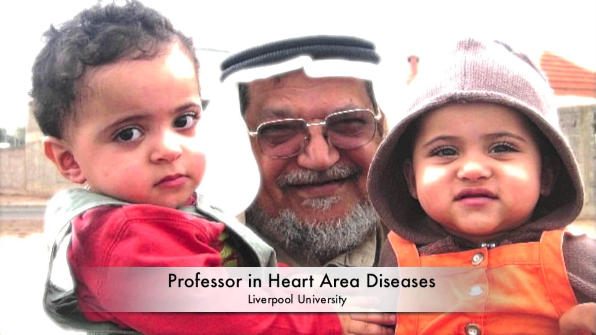 The Biography of Dr. Abd Al-Rahman Al-Sumait