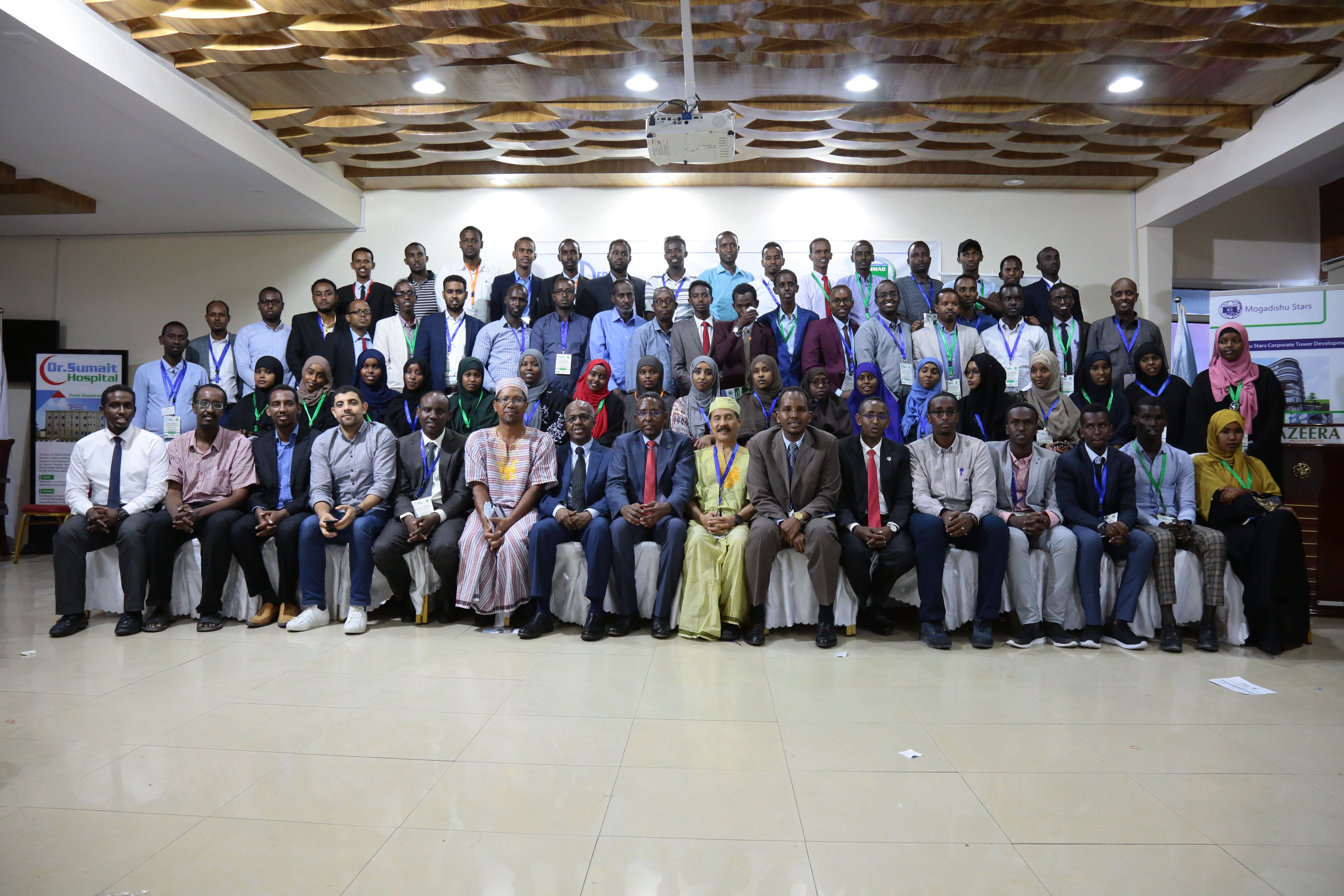 SIMAD Hosts the Second Medical Conference