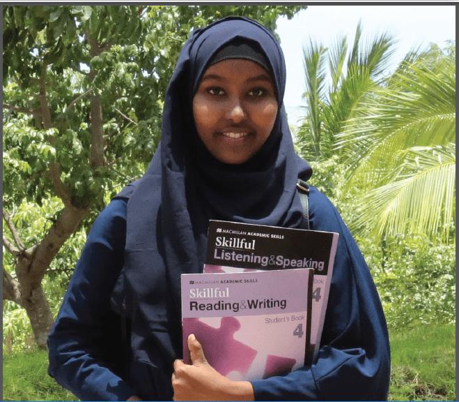Update Brochure: English Learning Programs