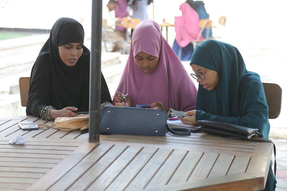 English Skills Program: Mid-term Exam for summer classes