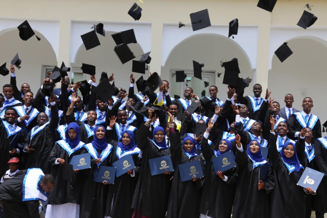 SIMAD Graduates Tracer Study