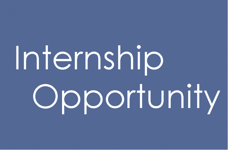 Internship Opportunity at SU Alumni Office
