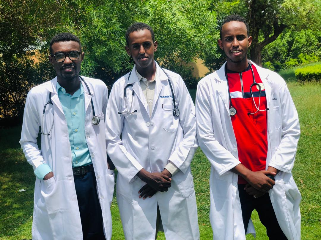 Clinical Clerkship Journey of SIMAD Medical Students in Sudan