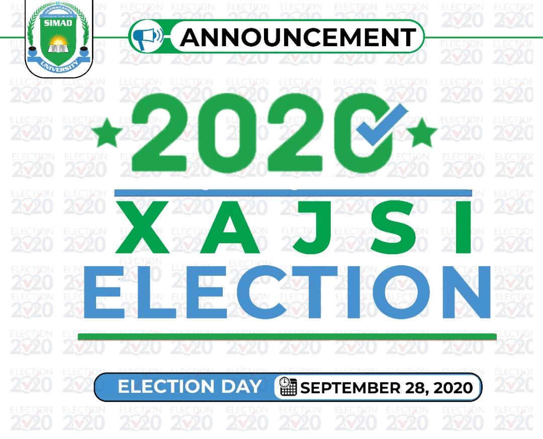 XAJSi Election DAY