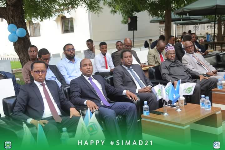 SIMAD University Celebrates its 21st Anniversary