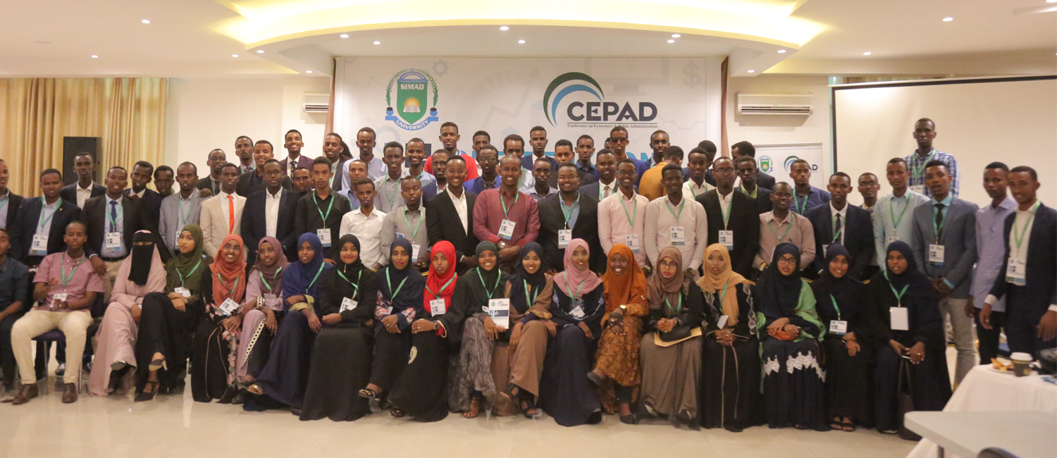Call For Papers: CEPAD 2021