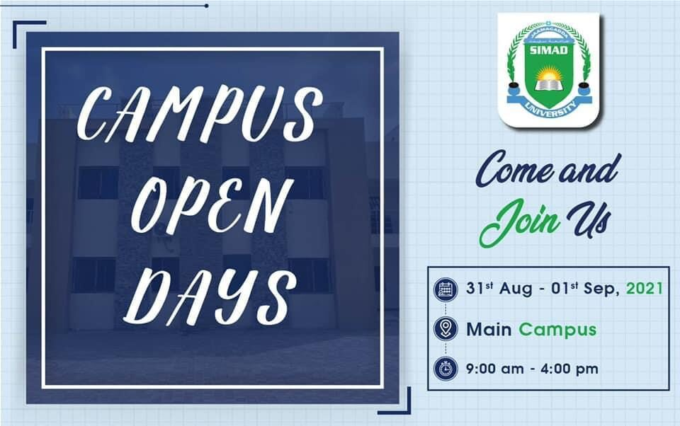 Why You Should Come to Our OPEN DAYS?